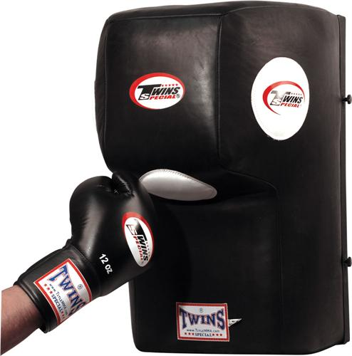 Twins Twins Hook & Upper Cut Wall Bag